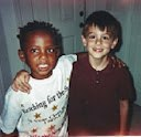 antonio and bryce vandergrift, best friends growing up ... antonio misses his best friend, bryce misses his best friend too.